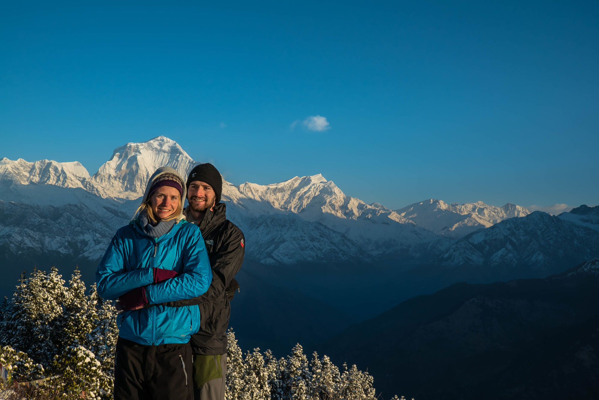 By Mountain People Treks Expeditions Poon Hill