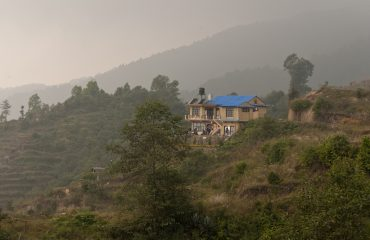 Accommodation in Shivapuri National Park
