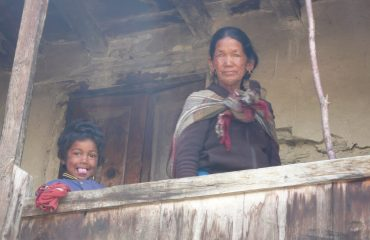People of Manang