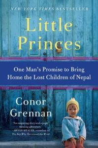 Little princes by Connor Grennan