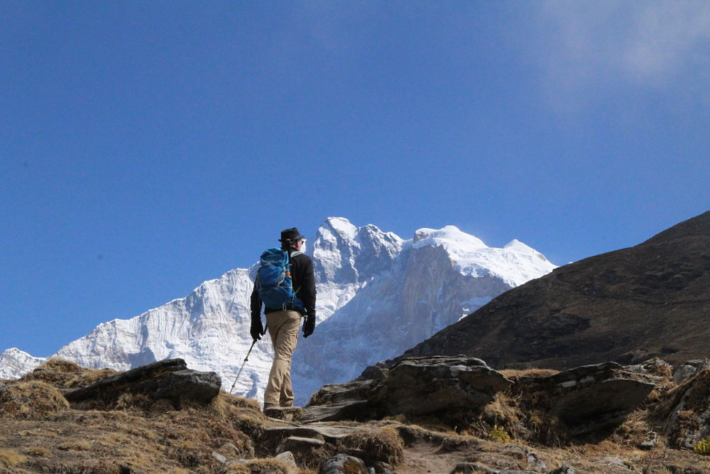 Mohare Danda Trek By Mountain People