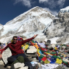 matthew everest base camp